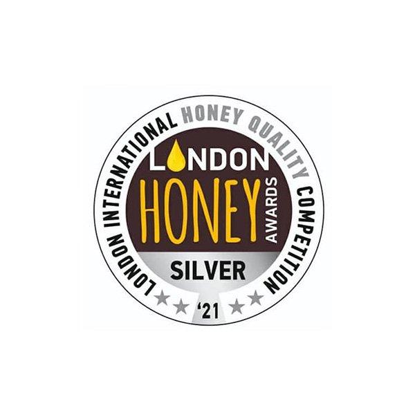 london honey awards silver medal quality honey manawa honey nz