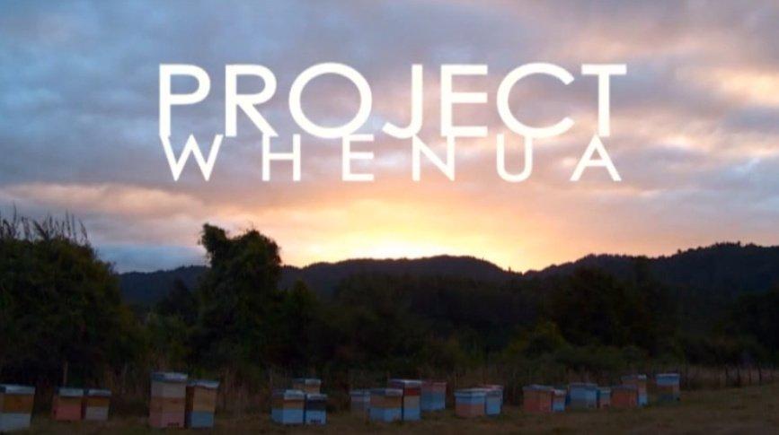 Manawa Honey Nz Project Whenua Story