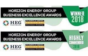 Manawa Honey Nz Business Award