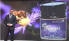 Manawa Honey Nz Honey Maori Television