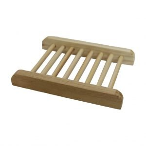Natural Soap Rack by PUHI Skincare of Manawa Honey NZ