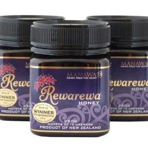 rewarewa