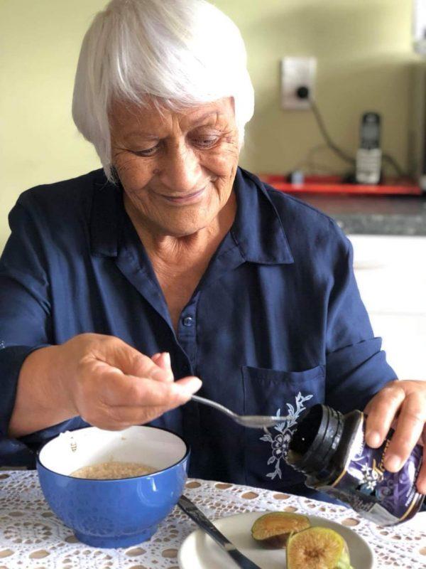 tawari honey morning breakfast customer favourite manawa honey nz