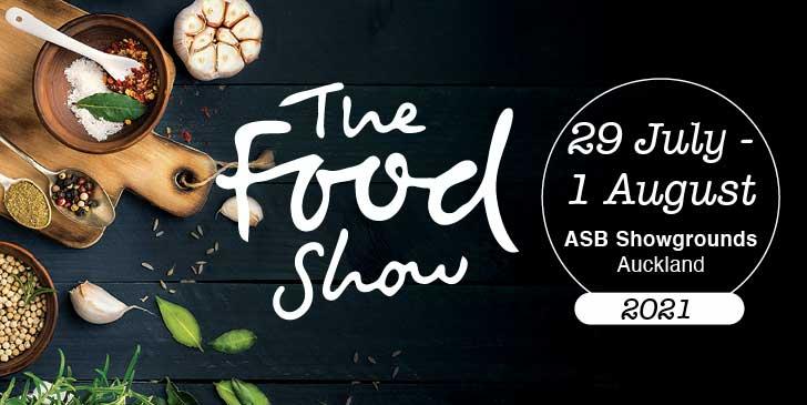 the food show auckland 2021 manawa honey nz